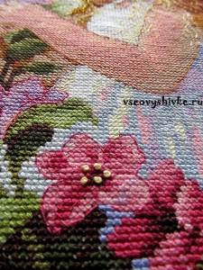 цветочный-ангел-вышивка-фрагмент