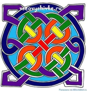 Рисунки для вышивки крестом для начинающих детей