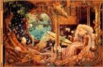 10 ноября День вышивальщицы